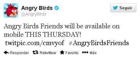 ABirds Friends Twitter