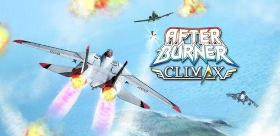afterburnerclimax