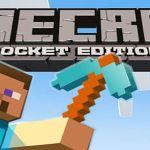 Minecraft Pocket Edition 0.8.0