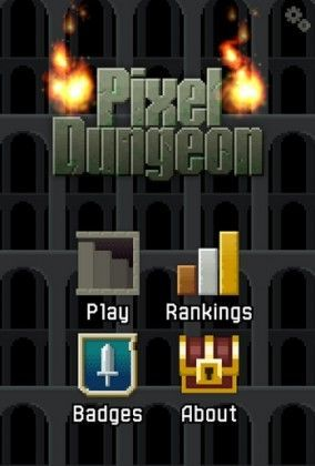 Pixel Dungeon Android