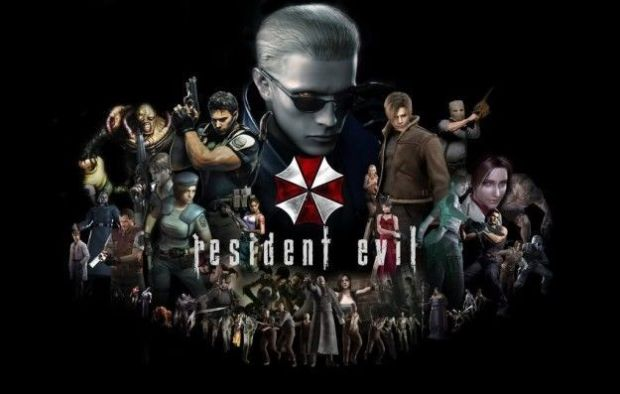 resident-evil-characters