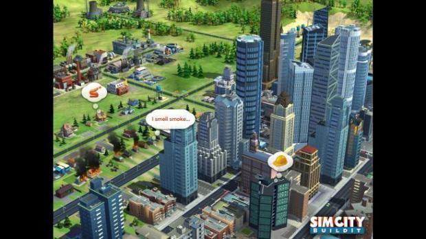 Simcity buildit2