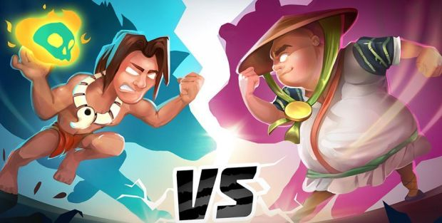 Spirit Run Multiplayer