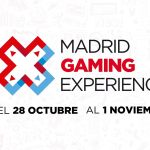 Madrid Gaming Experience