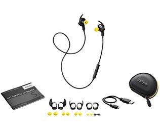 Jabra Sport Pulse - Accessoires