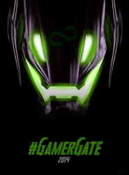 #GamerGate 2014