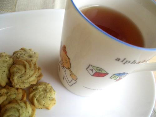cookie / 紅茶クッキー