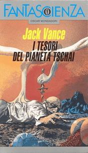 I tesori del pianeta Tschai