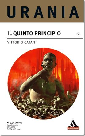 supplemento n.39 della collana Urania