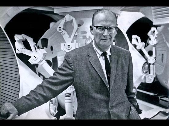 Arthur Clarke