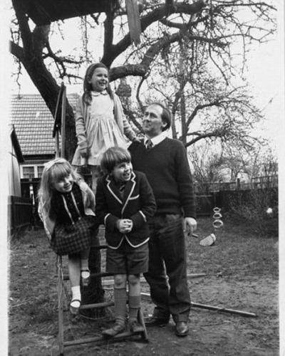 4 - Ballard e famiglia
