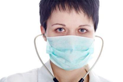 Ιατρική μάσκα