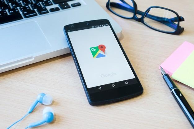 هاتف جوجل Pixel 4A