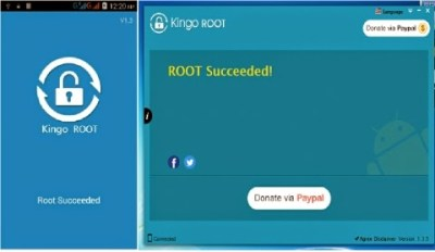 how to root spice mi 506 easily