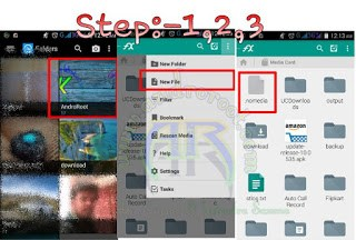 protect-private-files-without-any-app-Andro Root
