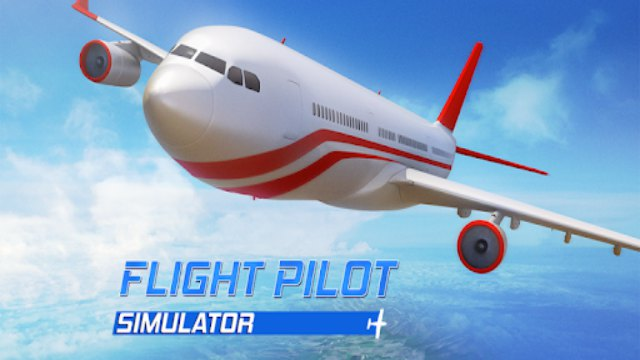 Infinite Flight Pilot Simulator 3D Mod Apk Unlimited Coins Android everything unlocked all planes happy 1 gameplay 6