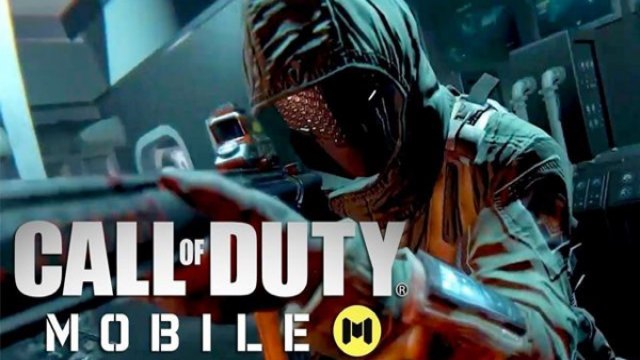 Call of Duty Mobile Mod APK unreleased download Android unlimited COD credit points money Latest pack gameplay 8