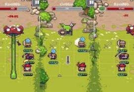 King Crusher Mod Apk Unlimited Money v1.0.7 DS 4