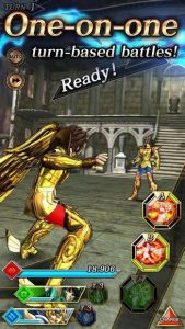 Download Saint Seiya Shining Soldiers Mod Apk Full Free 2 Android Mobile DS 4