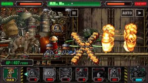 METAL SLUG ATTACK Mod APK Unlimited Medals 2 100% 322 3