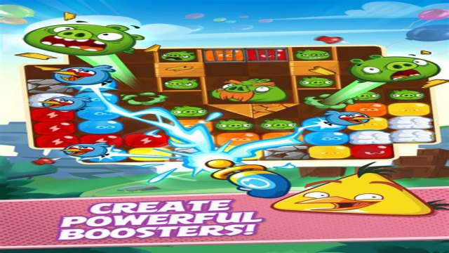 Angry Birds Blast 2 Apk Mod Unlimited Coins Free Download Android island cheats pig ticket money PC Gameplay 9