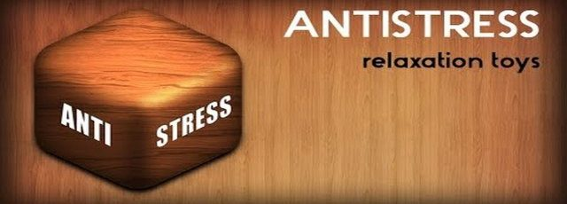 Antistress APK Full Version Mod Free Shopping Download Unlock Android unlocked happy gameplay Relaxation Toys 2