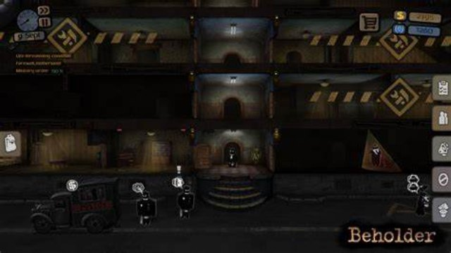 Beholder 2 Mod Apk Unlimited Money Coins Free Download Android game OBB + Data 2.5.0 1 happy pure latest version 2.4.0 3