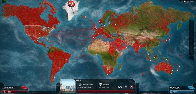 Download Plague Inc Mod Apk Full Premium ( Hack Unlocked ) Free Android unlimited DNA 2020 happy evolved scenario creator 4