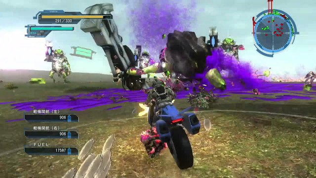 Earth Defense Force 5 APK Mod Free Download Android Gameplay walkthrough g2a PC version 6 iron rain 1 happy 7 3