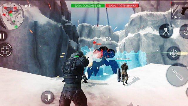 Earth Protect Squad Mod APK Free Shopping Unlock Download unlimited money and diamond hacked happy 1 unlocked 7