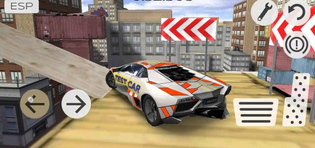 Extreme Car Driving Simulator Mod Apk Hack Download Unlimited money Android all unlocked 1 2 gameplay walkthrough 3