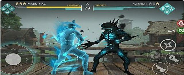 Shadow Fight Arena APK Mod Free Download Unlimited Coins for Android gems 1 happy unlocked all special beta edition 2