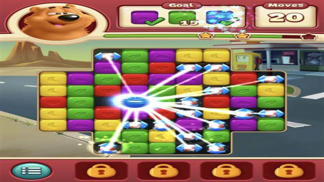 Toon Blast Hack That Works 2020 Tips Android Download Free 1 happy pure game Unlimited Lives Moves Coins Money Mod APK