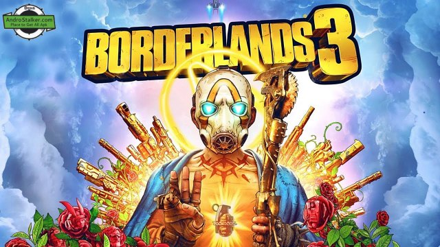 Borderl Lost Loot Borderlands 3 Demoskaggon Gameplay bl3 Capacity priority glitch review fl4k gearbox ps4 2done