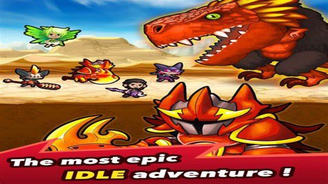 Crush Them All Best Team Mod APK Guide Flooz Download free unlimited em heroes money Android happy 1 gameplay 2020 8