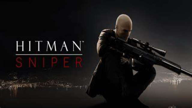 Hitman Sniper Mod APK Unlocked All Guns Free Download 2 for Android challenge 1 happy pure gameplay full guide mobile 7