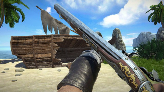 Last Pirate Survival Island Mod APK Gameplay Free Download Android craft unlimited all money app 1 happy pure hack 6