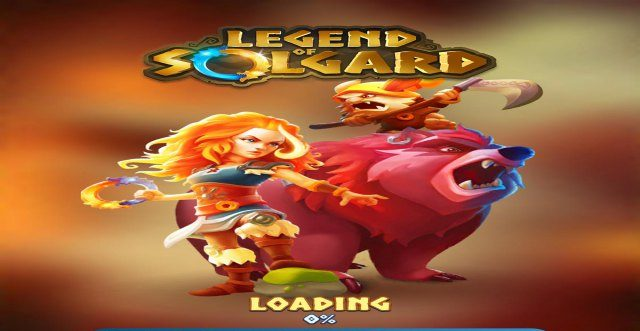 Legend of Solgard Mod Apk Unlimited Energy Free download Android lives Always win damage money happy 1 gameplay 8