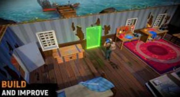 Let's Survive MOD APK Unlimited Money Free Download for Android happy pure 1 guide gameplay latest version LDOE Clone 2