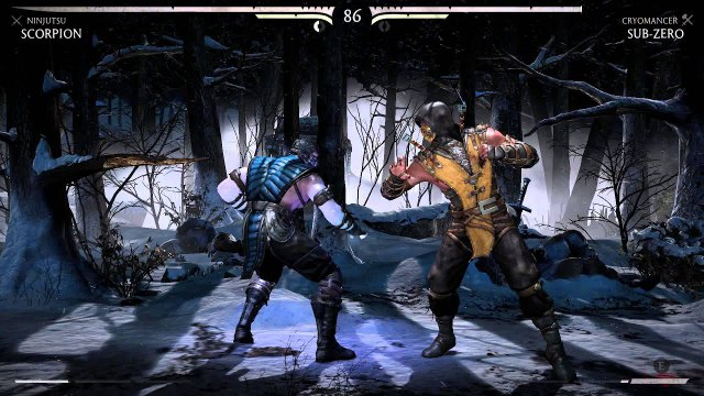 MORTAL Kombat X Mod Apk Unlimited souls + coins gameplay Android infinity money happy 1 pure walkthrough game 8