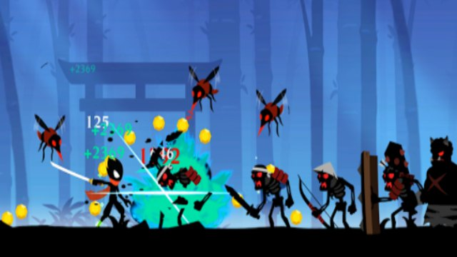 Stickman revenge 4 mod Apk unlocked gameplay gift download free Android all happy code 1 hack 3 play online 8