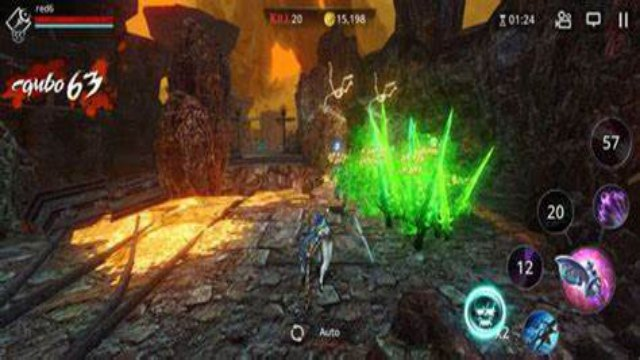 Darkness Rises Mod Apk unlimited money and gems download free for Android unlocked 2020 happy pure 1 2021 gameplay 9
