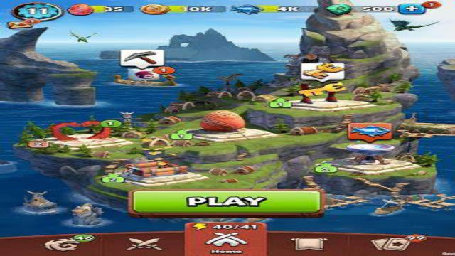 Dragons Titan Uprising Mod Apk Unlimited Money Runes Free download Android lucky patcher 2020 happy 1 pure 2021 7