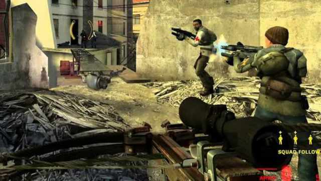 Half-Life 2 Apk Mod Cracked + Data OBB File Free Download Android highly compressed happy 6 pure game