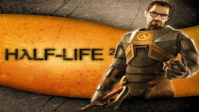 Half-Life 2 Apk Mod Cracked + Data OBB File Free Download Android highly compressed happy 8 pure game