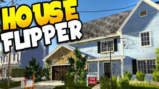 House Flipper Apk Mod home design renovation free download for Android unlocked simulator mobile happy 1 game 7