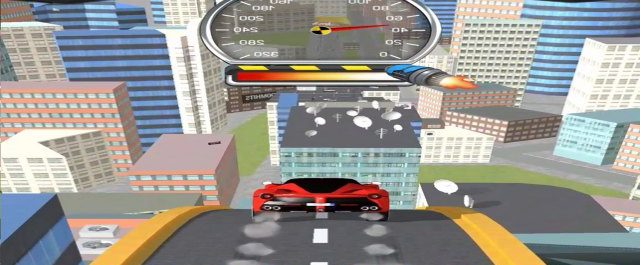 Ramp Car Jumping Mod Apk unlimited money unlocked all cars free download Android 1 Gameplay 7