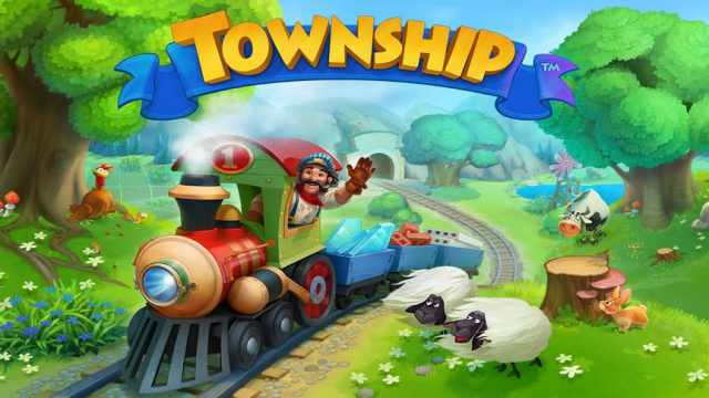 Township Mod Apk Unlimited Money And Latest Version for Android gameplay 2020 + 2021 beta happy pure 1 game 7