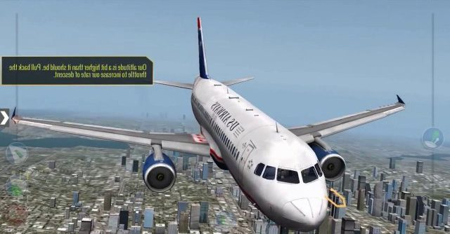 X-Plane 10 Flight Simulator Mod Apk Full Unlocked All Modes Android happy pure 1 gameplay free download unlimited 9