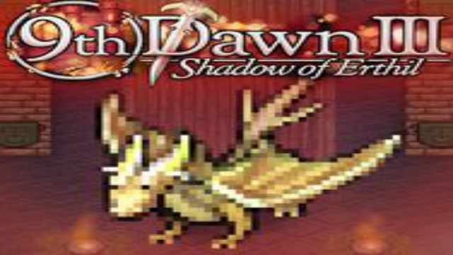 9th Dawn III RPG Apk Mod Full Paid unblocked free download Android latest version happy 7 HP XP
